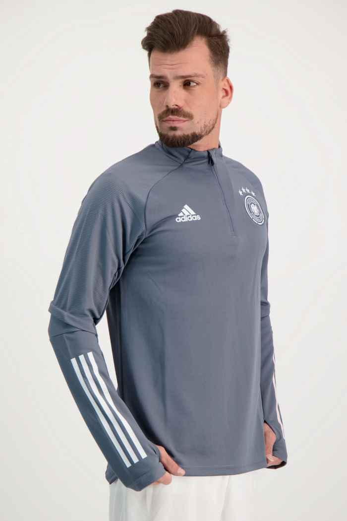 adidas Performance Germania Training longsleeve uomo 1