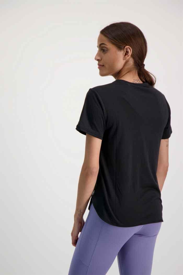 adidas Performance Go To 2.0 t-shirt femmes Couleur Noir 2