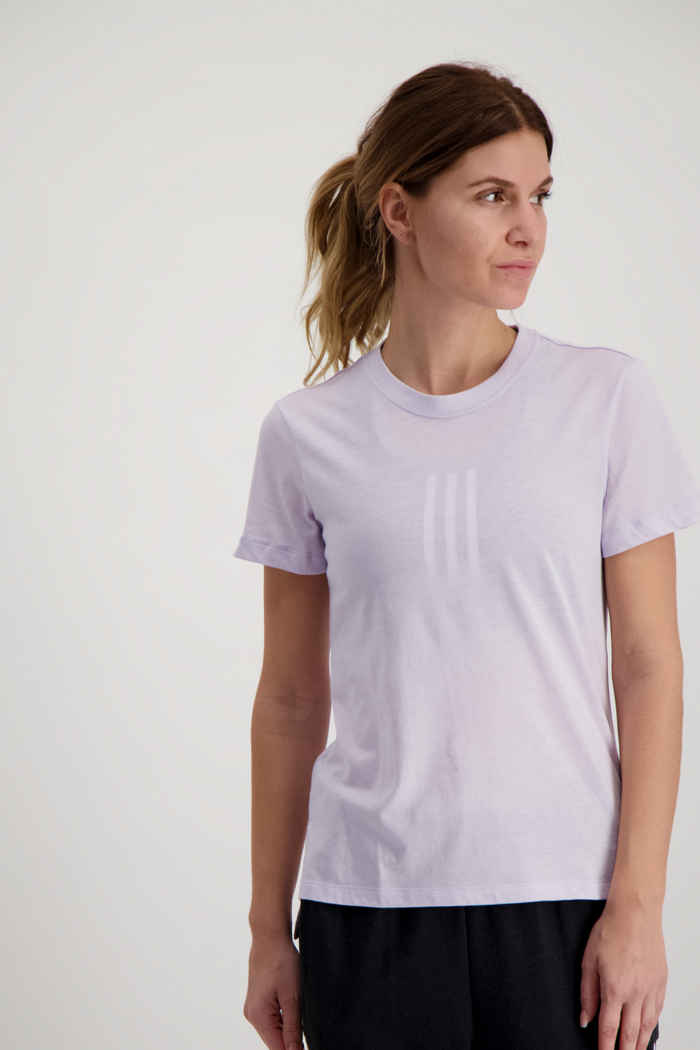adidas Performance GoTo Damen T-Shirt 1