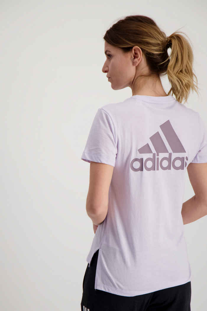 adidas Performance GoTo Damen T-Shirt 2