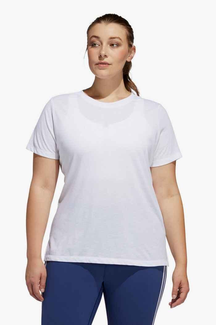 adidas Performance GoTo Plus Size t-shirt femmes 1