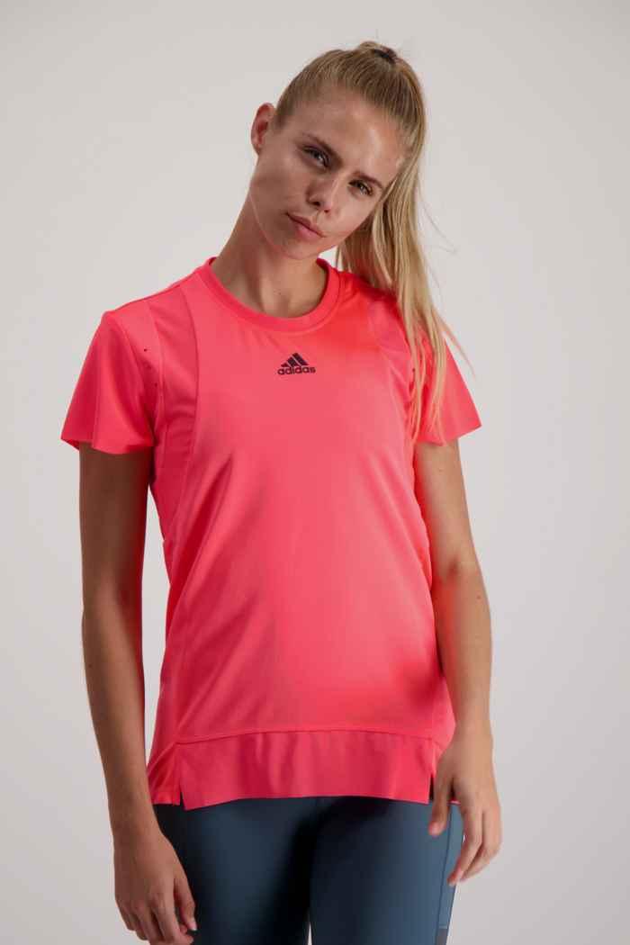 adidas Performance Heat.RDY Damen T-Shirt 1