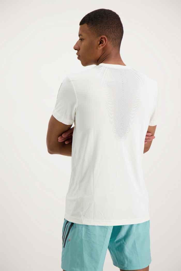 adidas Performance Heat.RDY Warrior t-shirt hommes 2