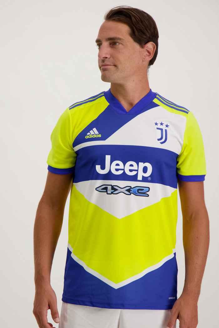 adidas Performance Juventus Turin 3rd Replica maillot de football hommes 1