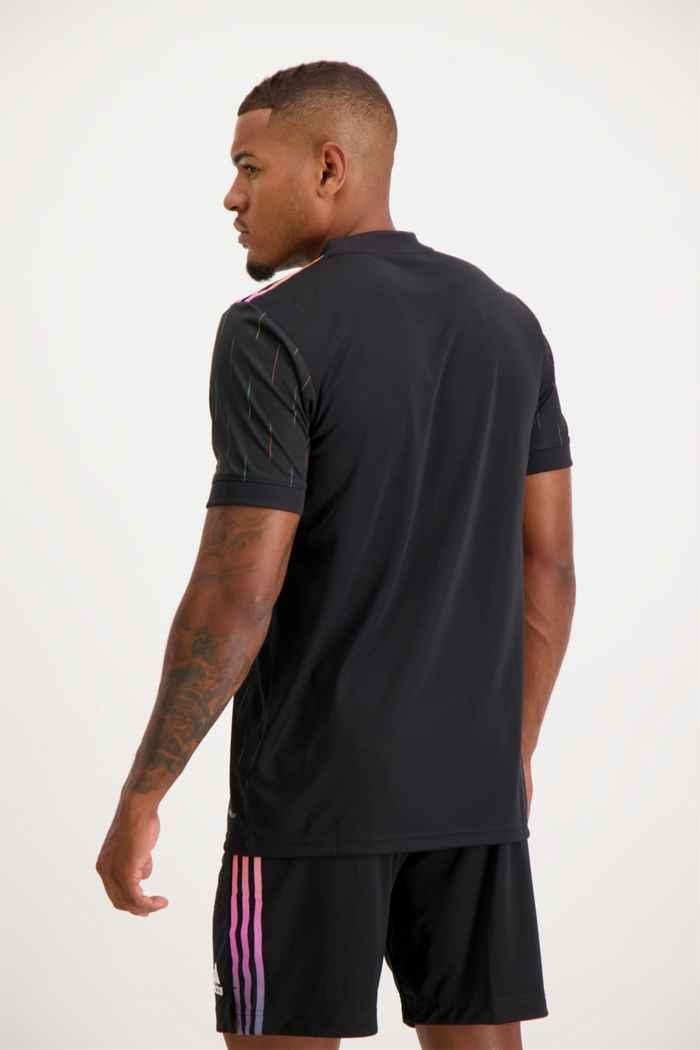 adidas Performance Juventus Turin Away Replica maillot de football hommes 2
