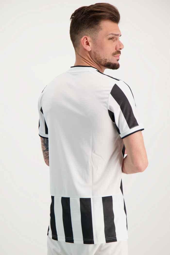 adidas Performance Juventus Turin Home Replica Herren Fussballtrikot 2