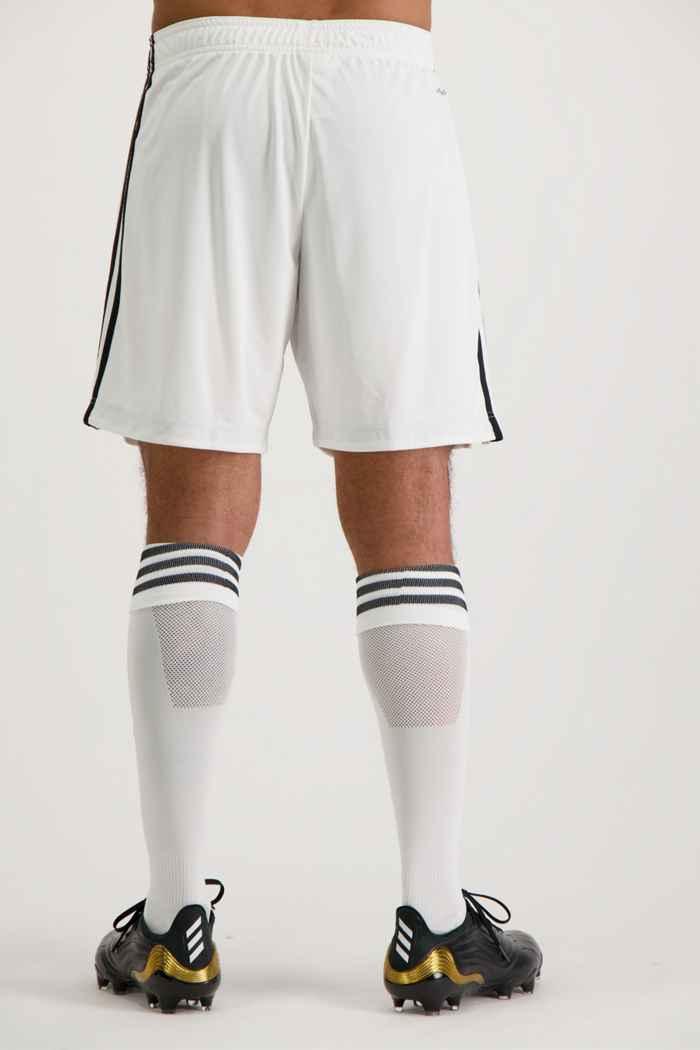 adidas Performance Juventus Turin Home Replica Herren Short 2