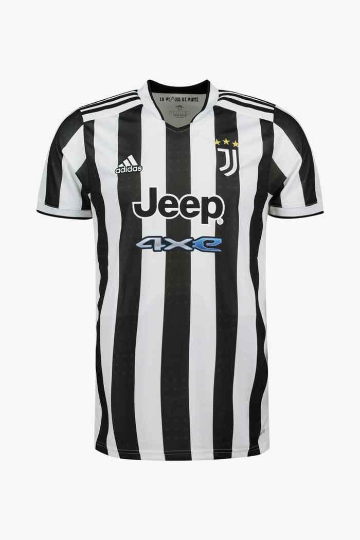 adidas Performance Juventus Turin Home Replica maglia da calcio bambini 1