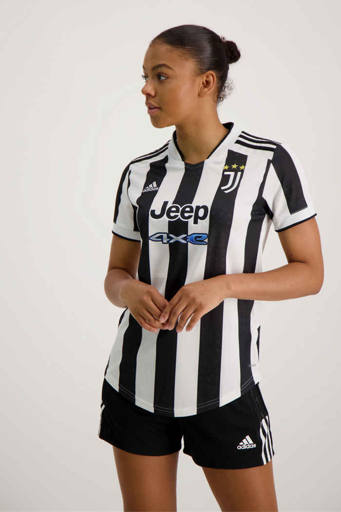 adidas Performance Juventus Turin Home Replica maillot de football femmes 1