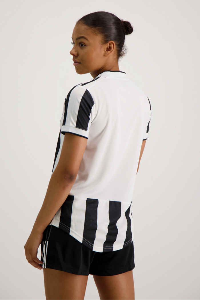 adidas Performance Juventus Turin Home Replica maillot de football femmes 2