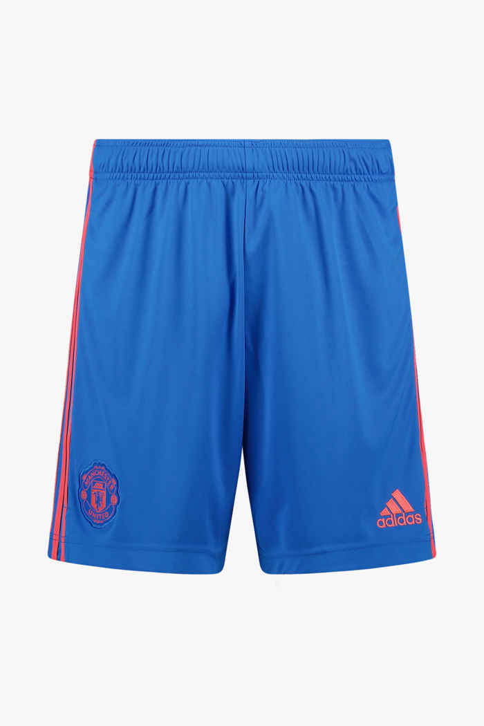 adidas Performance Manchester United Away Replica Kinder Short 1