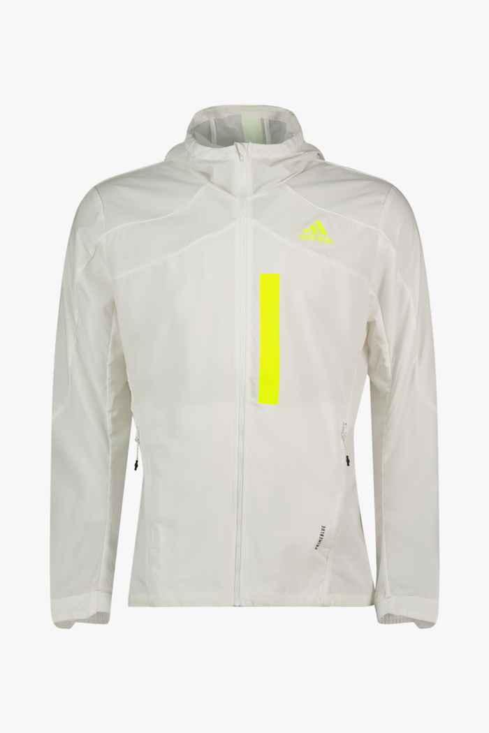 adidas Performance Marathon Translucent Herren Laufjacke 1
