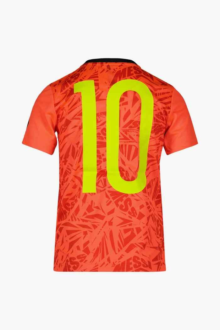 adidas Performance Messi Football Inspired Iconic t-shirt bambini 2
