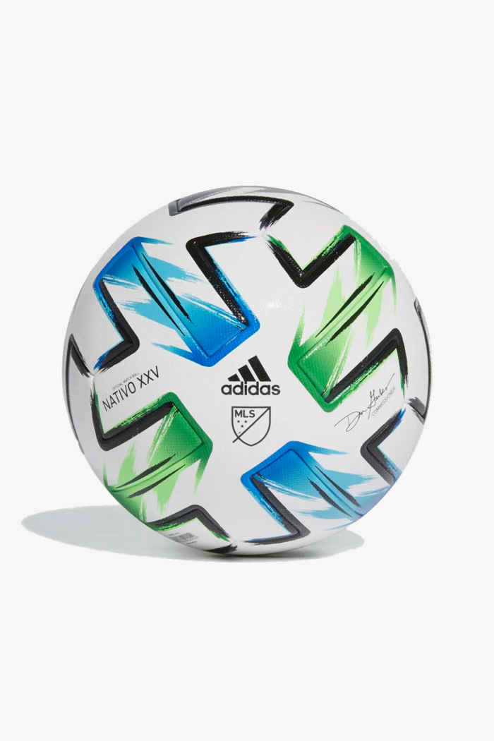 adidas Performance MLS Nativo XXV Pro Fussball 1