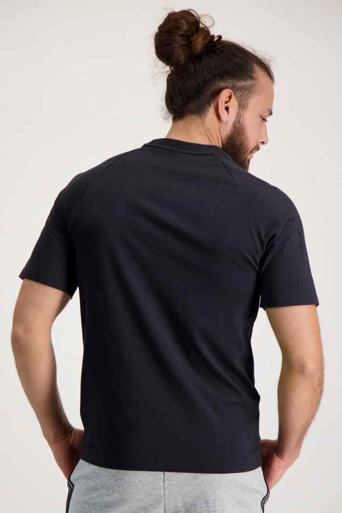 adidas Performance Must Haves Stadium Herren T-Shirt Farbe Schwarz 2
