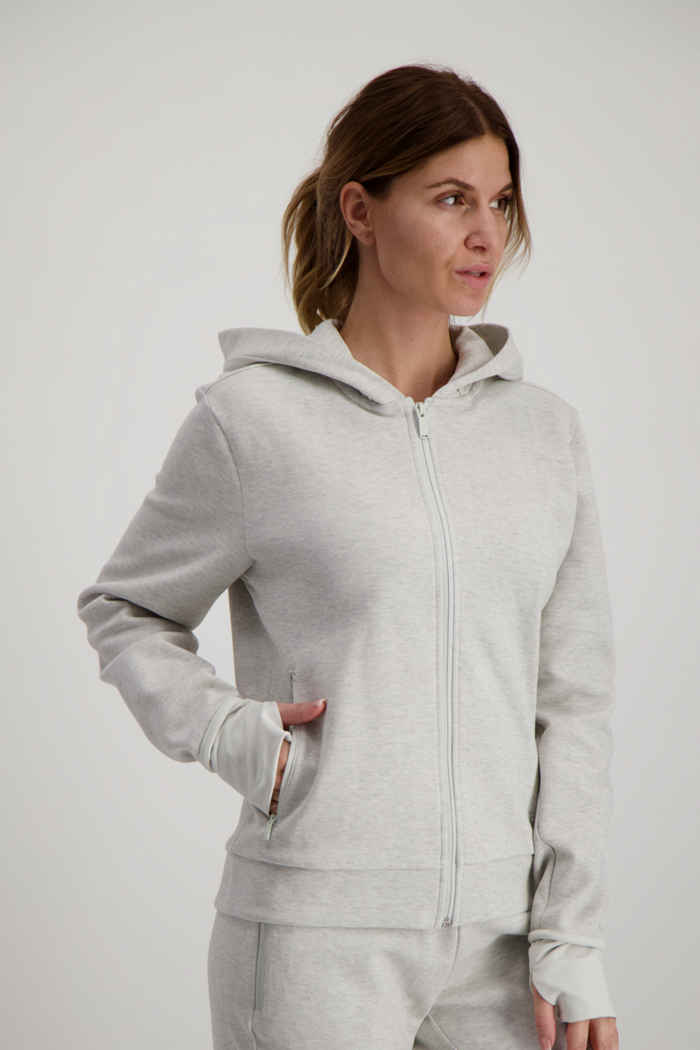 adidas Performance Must Haves Versatility giacca della tuta donna 1