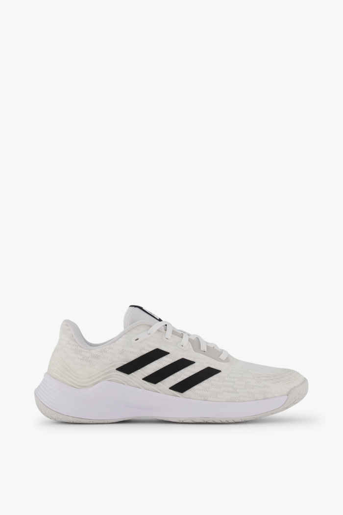 adidas Performance Novaflight chaussures de salle hommes 2