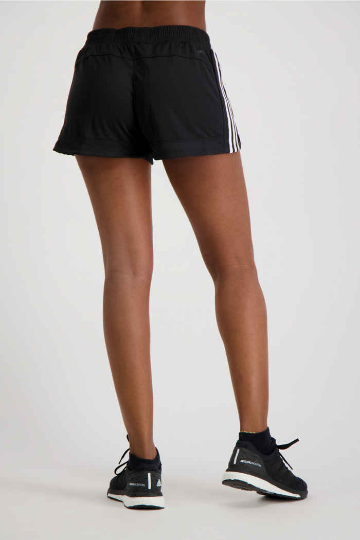 adidas Performance Pacer 3S short donna 2