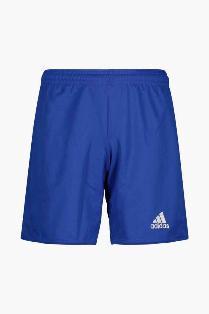 adidas Performance Parma 16 shorts bambini Colore Blu 1