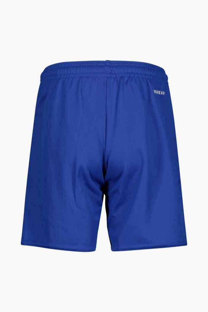 adidas Performance Parma 16 shorts bambini Colore Blu 2