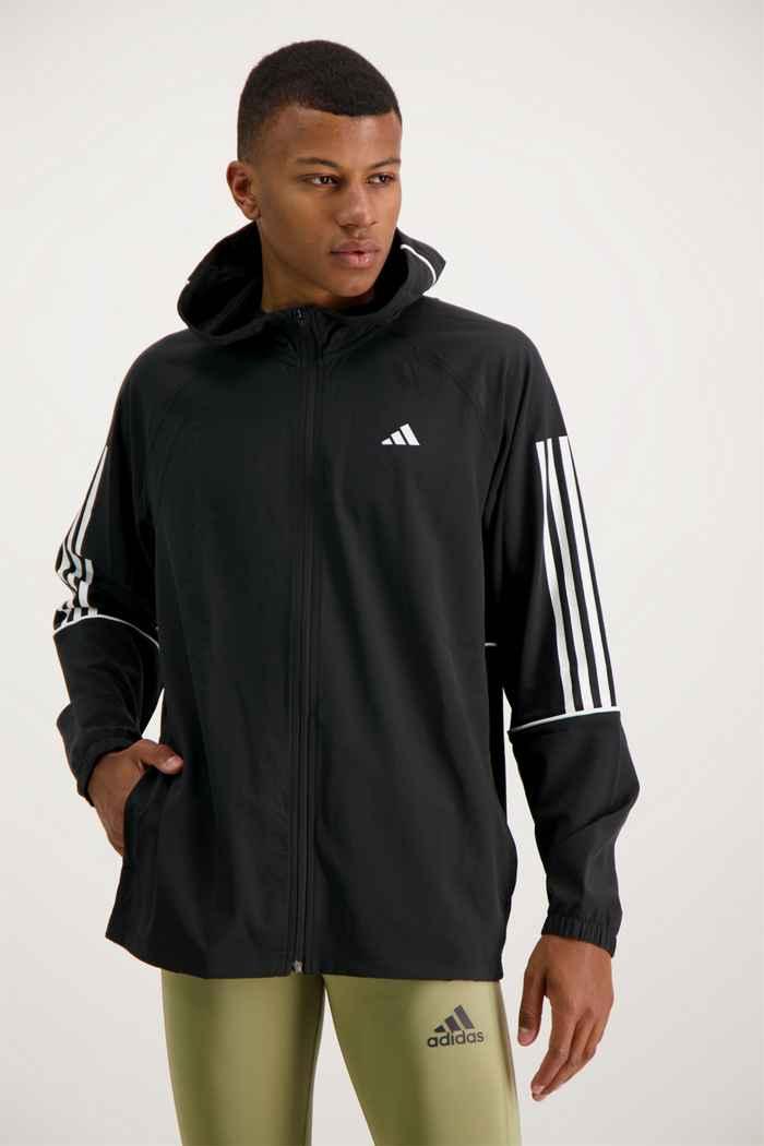 adidas Performance Player 3S Windbreaker veste de sport hommes 1