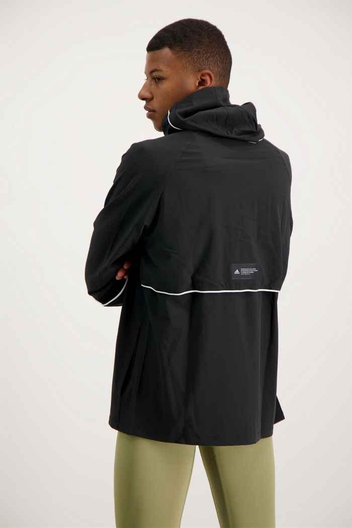 adidas Performance Player 3S Windbreaker veste de sport hommes 2
