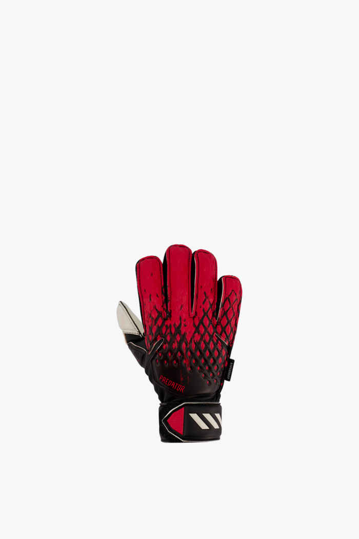 adidas Performance Predator 20 Match Fingersave guanti da portiere bambini 1