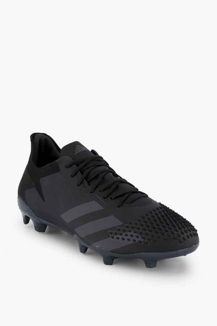 adidas Performance Predator 20.2 FG scarpa da calcio uomo 1