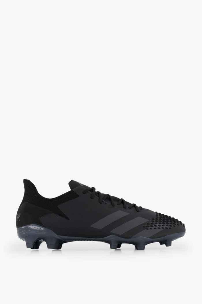 adidas Performance Predator 20.2 FG scarpa da calcio uomo 2