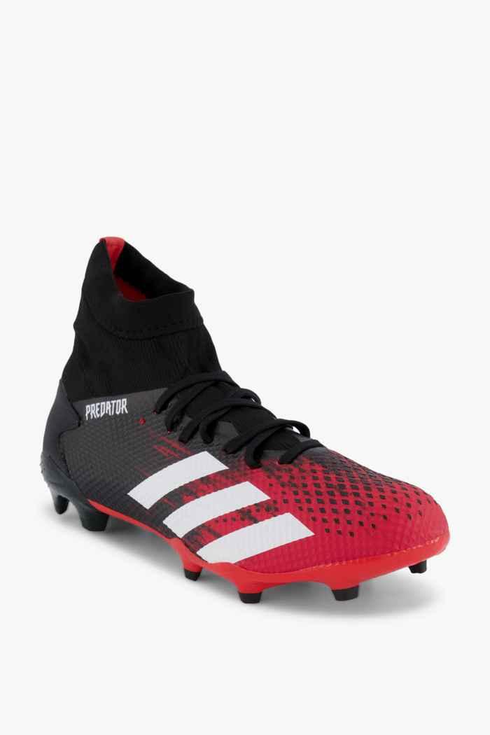adidas Performance Predator 20.3 FG scarpa da calcio uomo 1
