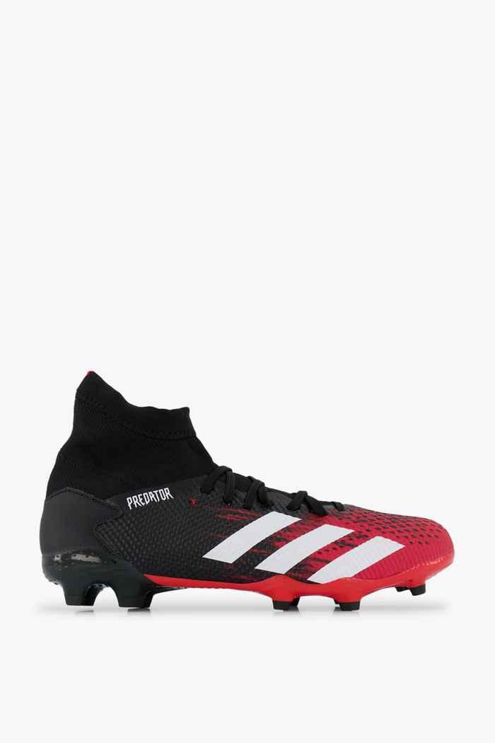 adidas Performance Predator 20.3 FG scarpa da calcio uomo 2