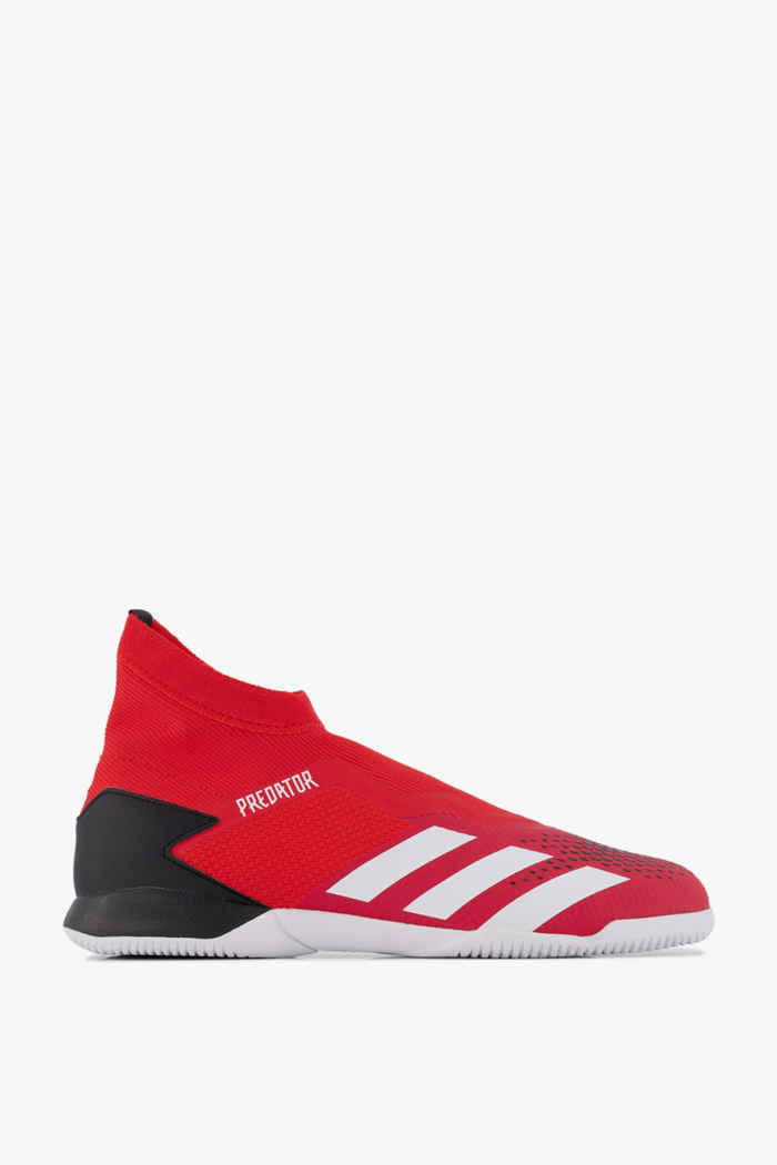 adidas Performance Predator 20.3 LL IN chaussures de football hommes 2