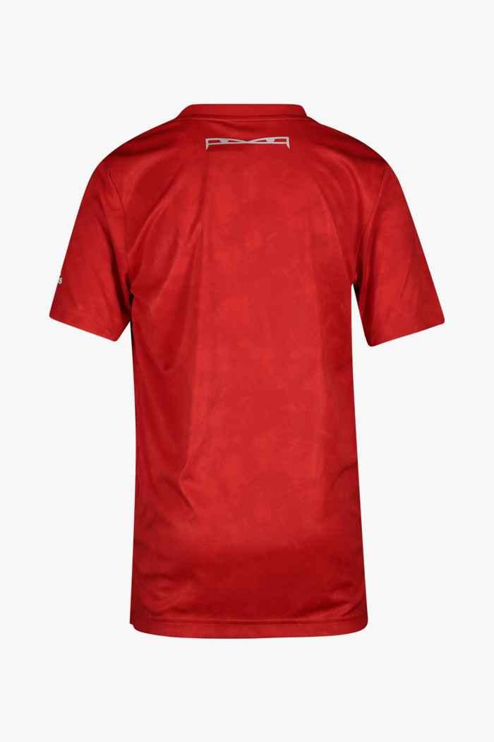 adidas Performance Predator Allover t-shirt bambini 2