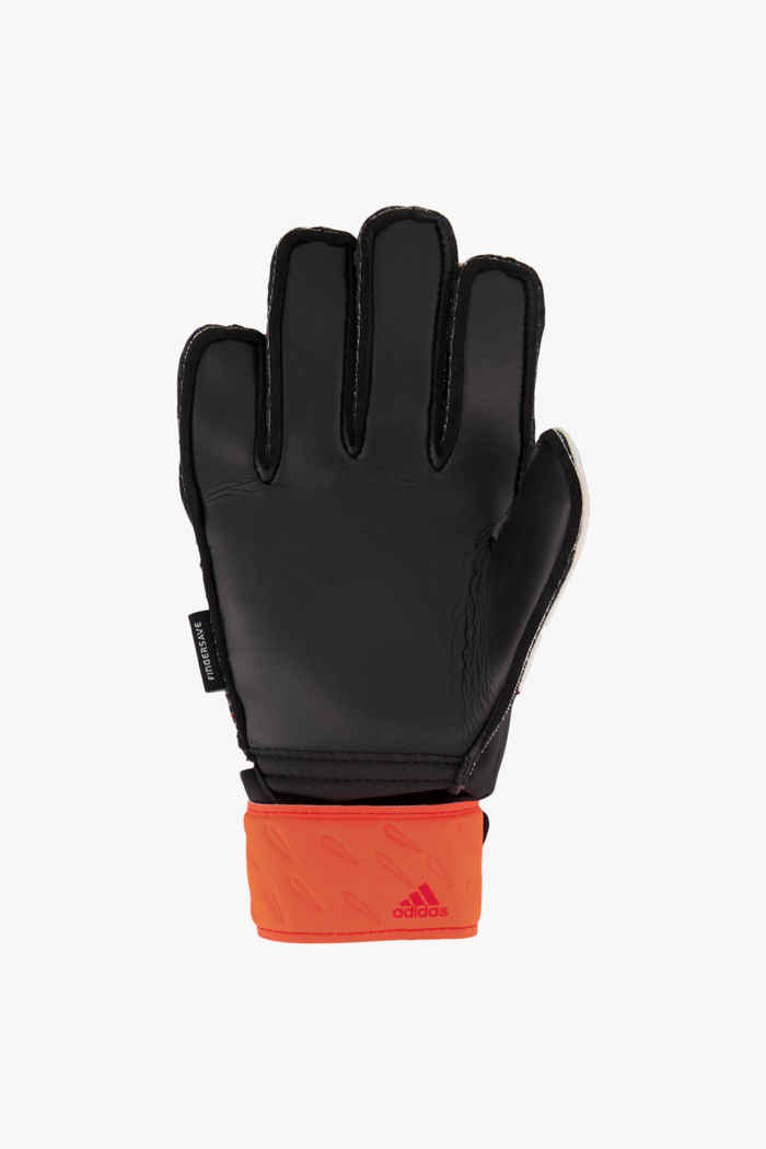 adidas Performance Predator Fingersave Match gants de gardien enfants 2