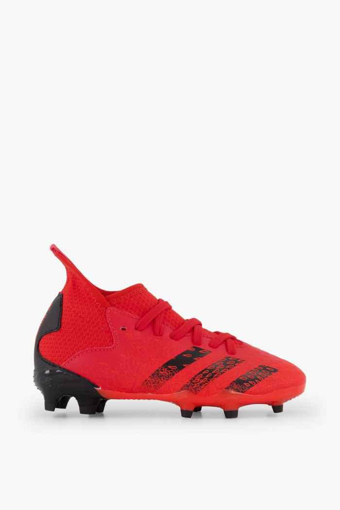 adidas Performance Predator Freak .3 FG chaussures de football enfants 2