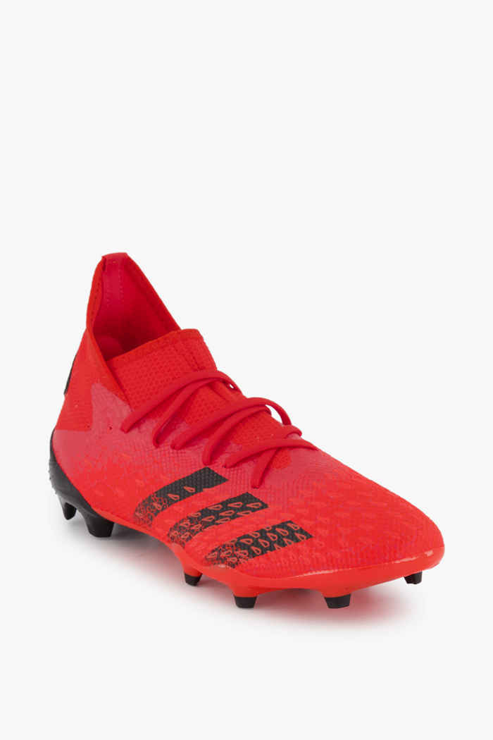 adidas Performance Predator Freak .3 FG chaussures de football hommes 1