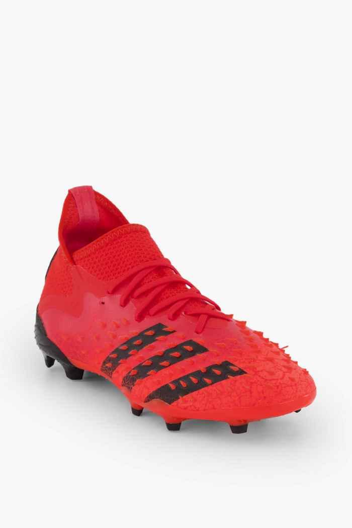adidas Performance Predator Freak.1 FG chaussures de football enfants 1