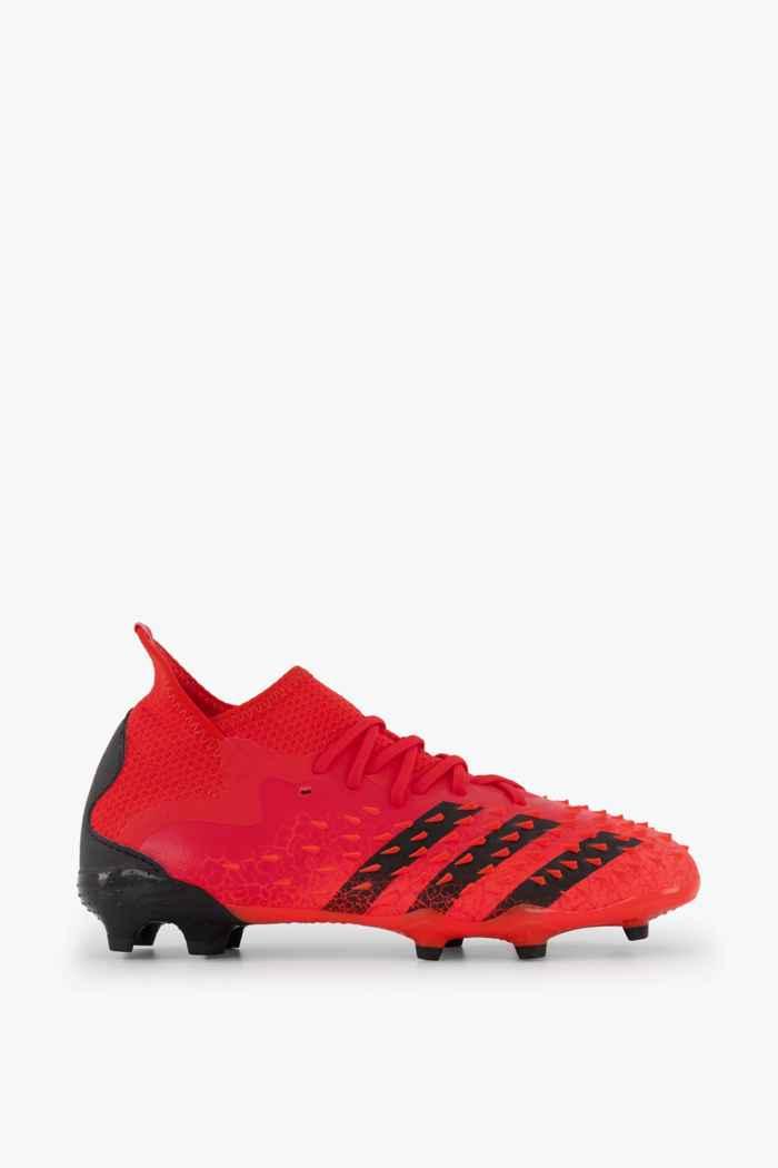 adidas Performance Predator Freak.1 FG chaussures de football enfants 2