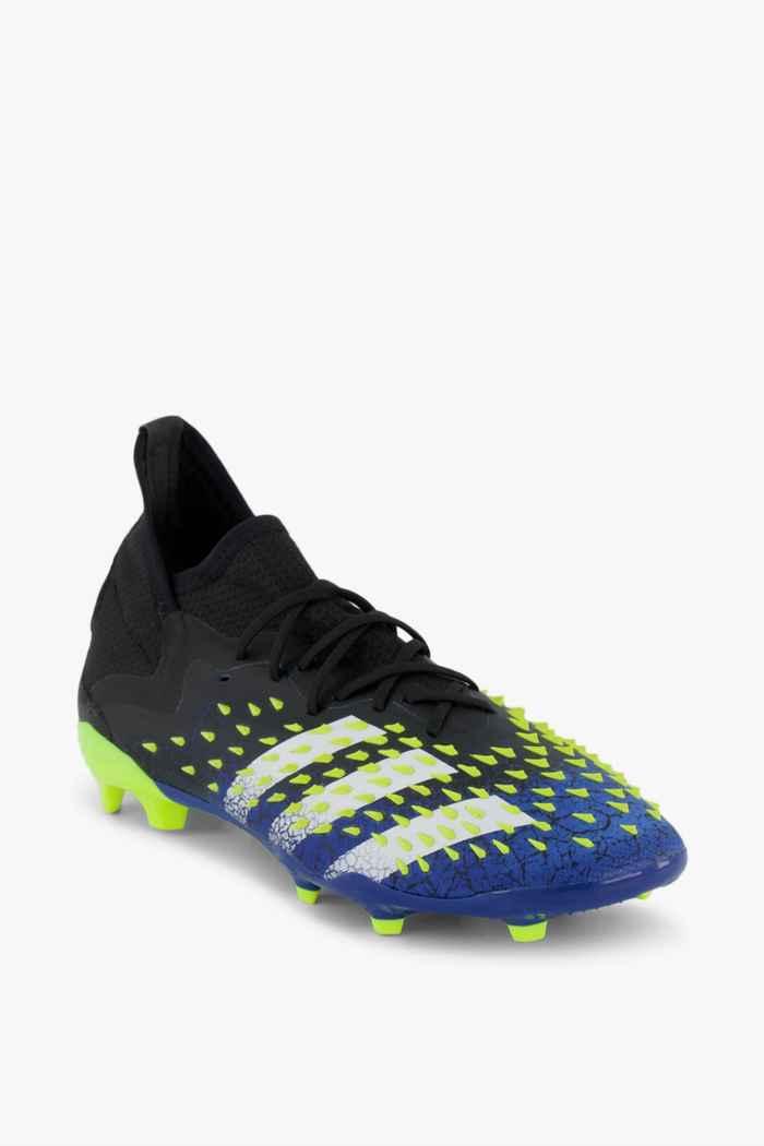 adidas Performance Predator Freak.1 FG Kinder Fussballschuh 1