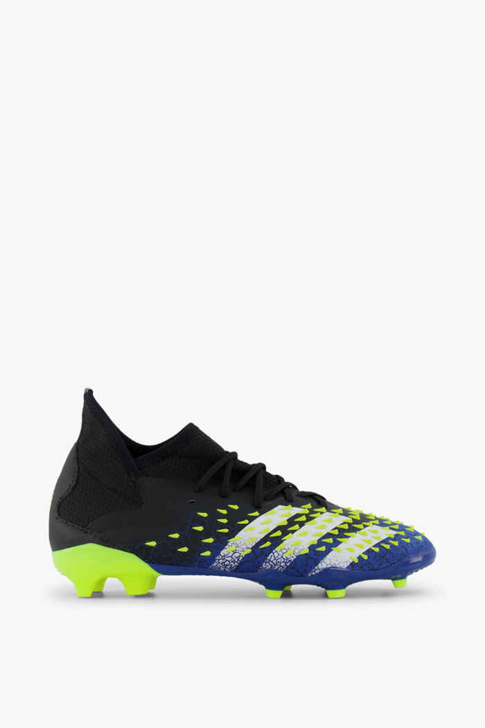 adidas Performance Predator Freak.1 FG Kinder Fussballschuh 2