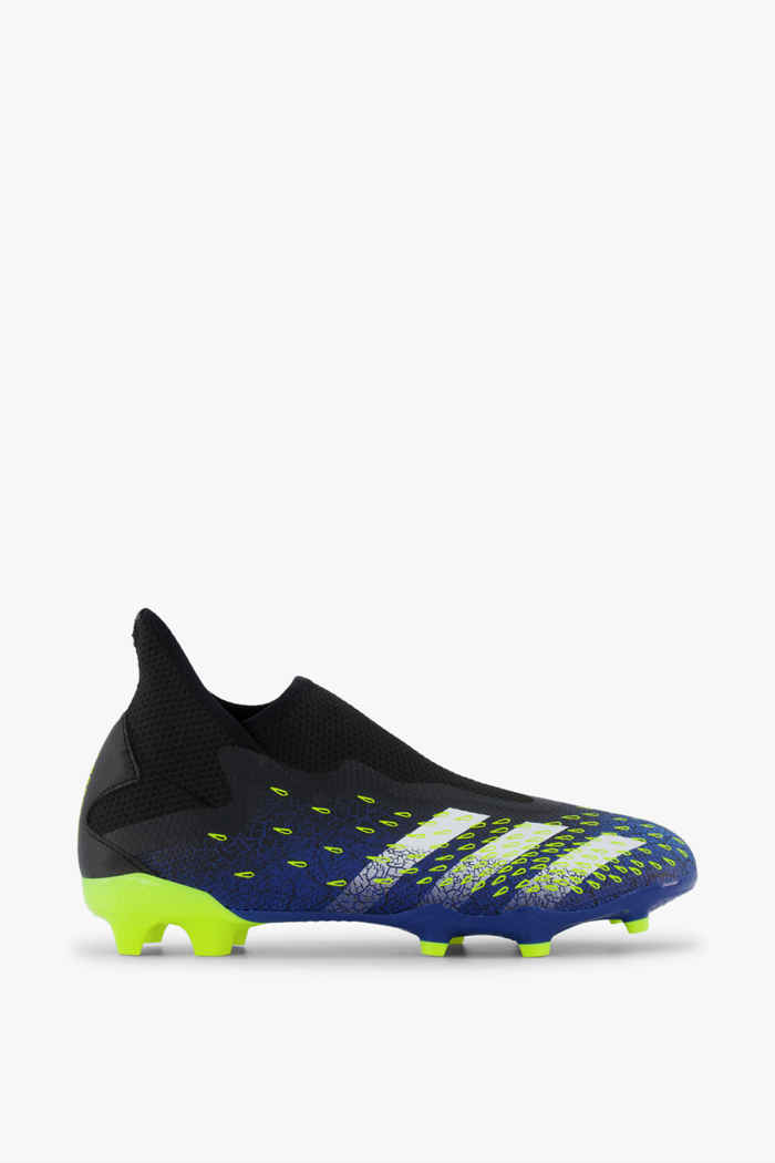 adidas Performance Predator Freak.3 LL FG chaussures de football hommes 2
