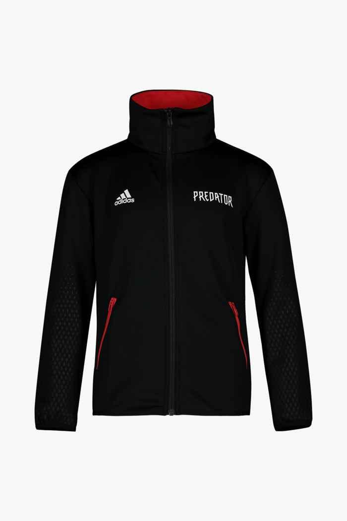 adidas Performance Predator giacca della tuta bambini 1