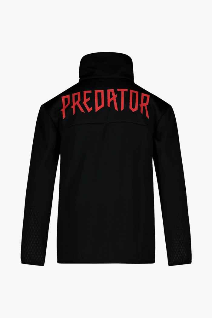 adidas Performance Predator giacca della tuta bambini 2