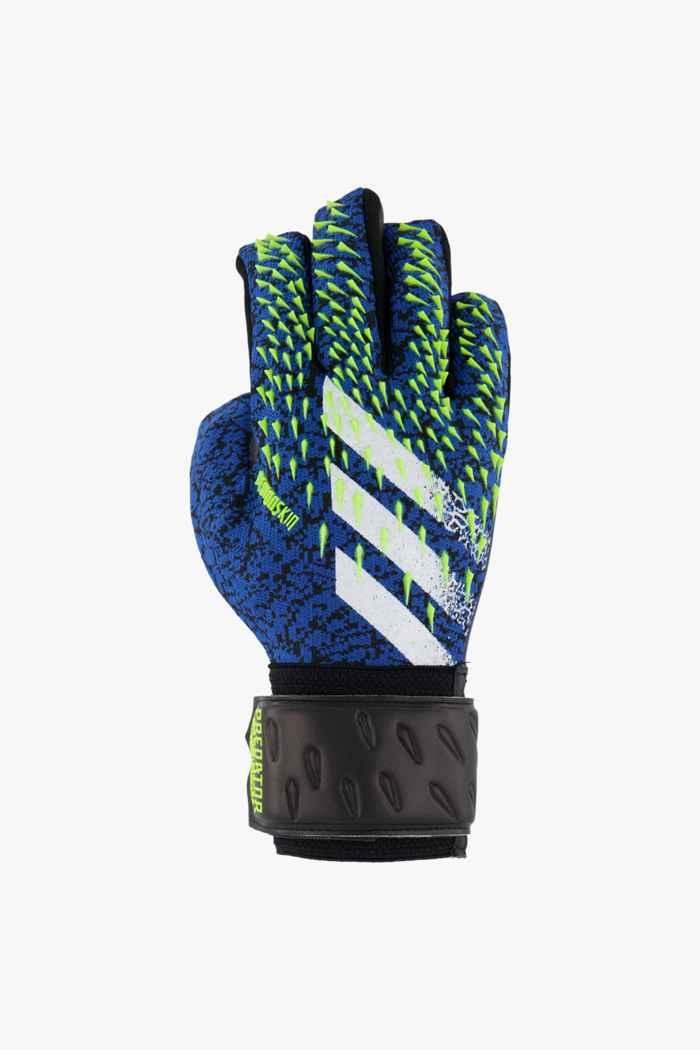 adidas Performance Predator GL League gants de gardien 1