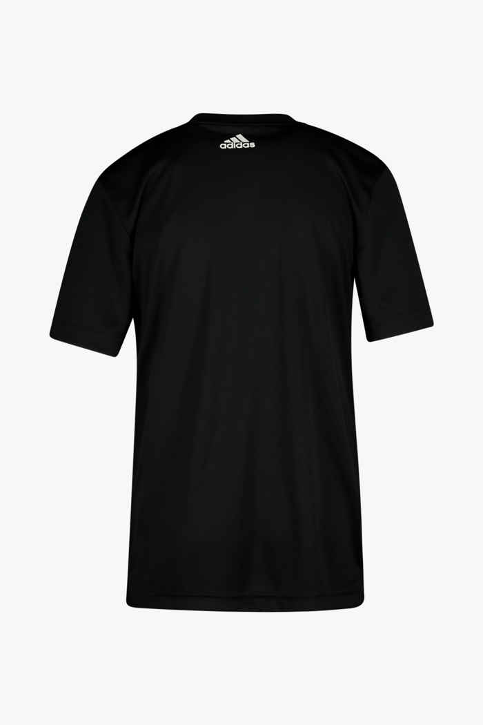 adidas Performance Predator Graphic Kinder T-Shirt 2