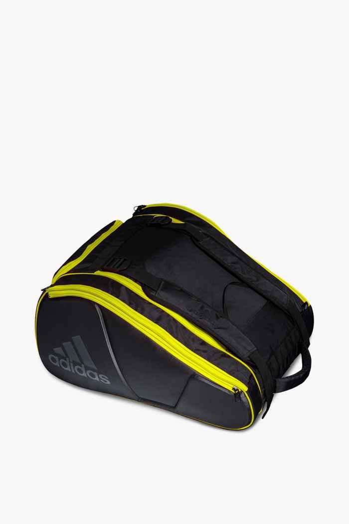 adidas Performance Pro Tour Lime sac de padel 2