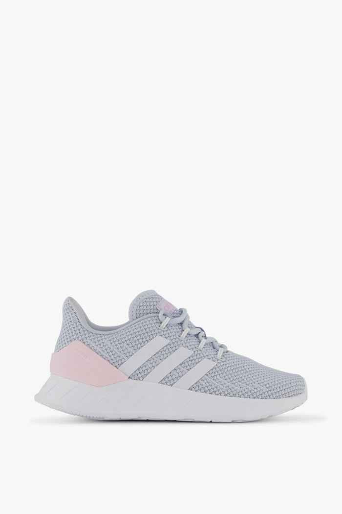 adidas Performance Questar Flow NXT K Mädchen Sneaker Farbe Weiß 2