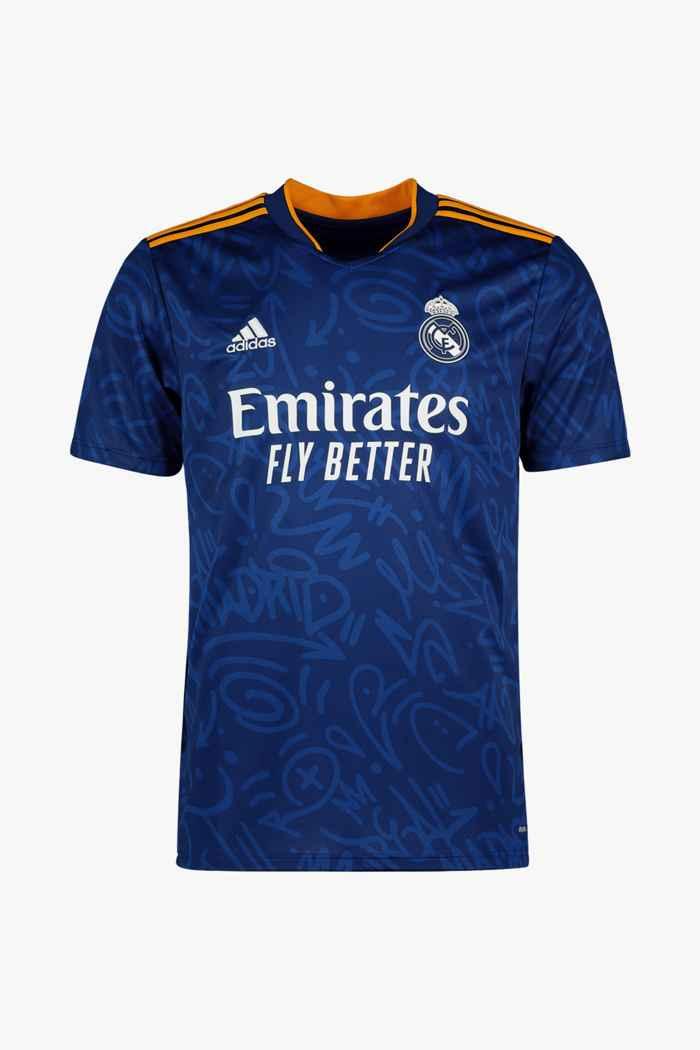 adidas Performance Real Madrid Away maillot de football enfants 1