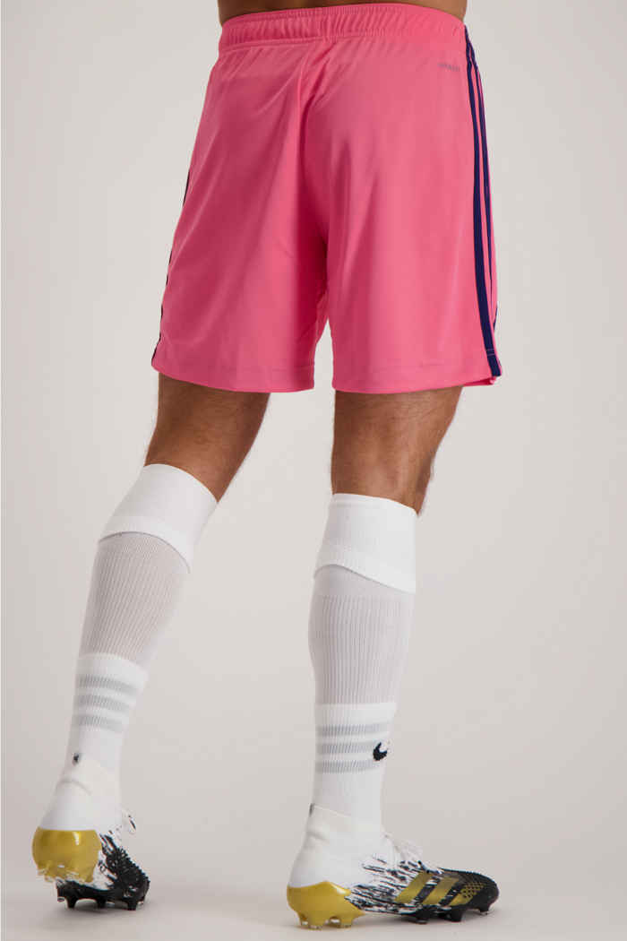 adidas Performance Real Madrid Away Replica Herren Short 2