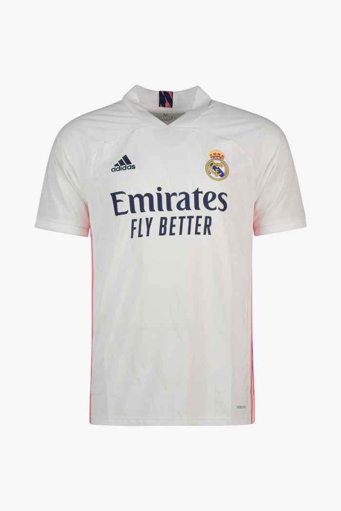 adidas Performance Real Madrid Home Replica Kinder Fussballtrikot 1